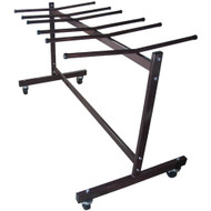 42-Chair Folding Chair Cart [FCC-42]