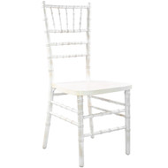 Lime Wash Wood Chiavari Chair | Chiavari Chairs For Sale