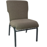 "Church Chairs For Sale | 21"" Jute Church Chair"