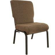 "Church Chairs For Sale | 20.5"" Jute Church Chair"
