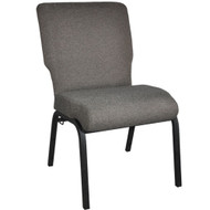 "Church Chairs For Sale | 20.5"" Fossil Church Chair"