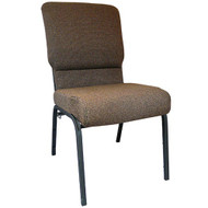 "Church Chairs For Sale | 18.5"" Java Church Chair"