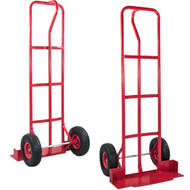 Hand Trucks | Heavy Duty Hand Truck
