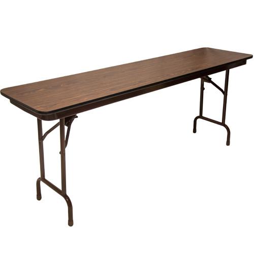 18 Quot X 72 Quot Laminate Folding Banquet Table 6 Ft Folding