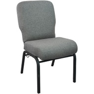 Charcoal Gray Church Chairs   Signature Elite   Church Chairs for sale