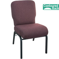Black Cherry Church Chairs | Signature Elite | Church Chairs for sale