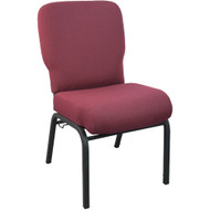 Maroon Church Chairs | Signature Elite | Church Chairs for sale