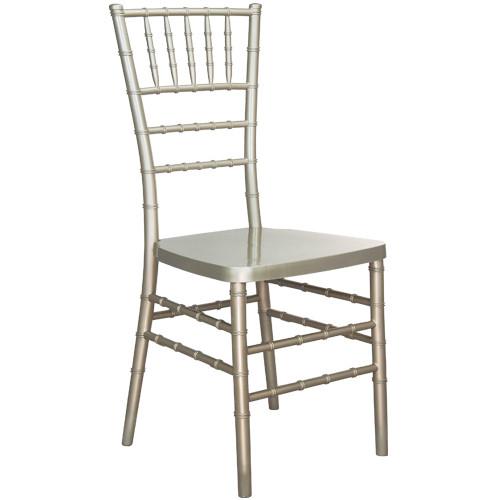 Elegant Champagne Chiavari Chair | Chiavari Chairs For Sale | Resin