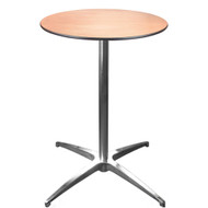 Cocktail Table | 24 Inch Round Cafe Tables | Pub Tables