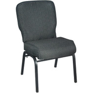 Patterned Black Church Chairs | Signature Elite | Church Chairs for sale