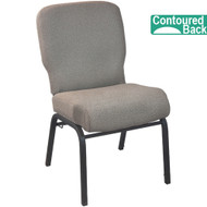 Tan Speckle Church Chairs | Signature Elite | Church Chairs for sale