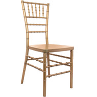 Gold Chiavari Chair | Chiavari Chairs For Sale | Resin