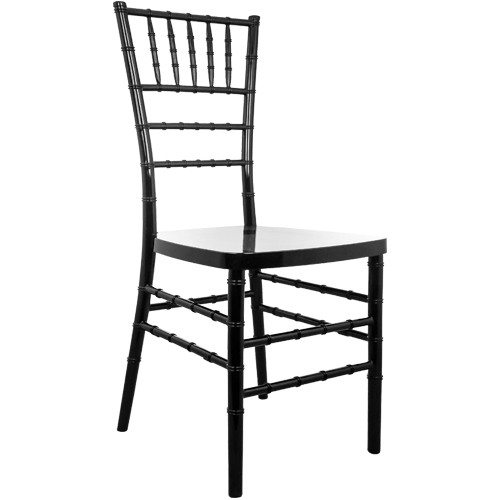 Black Resin Chiavari Chair Chiavari Chairs For Sale