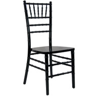 Black Wood Chiavari Chair | Chiavari Chairs For Sale
