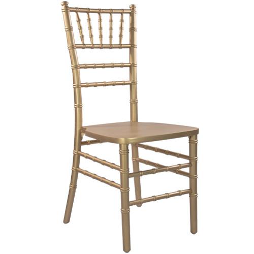 Gold Wood Chiavari Chair | Chiavari Chairs For Sale
