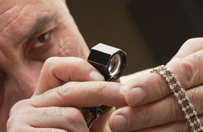 Jewelery Repair, Cleaning, Alterations, and Restorations in Chicago