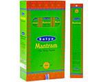 Mantram Incense [15g]