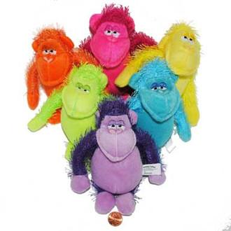 Bright Stuffed Animals Gorilla Stuffed Animals Wholesale