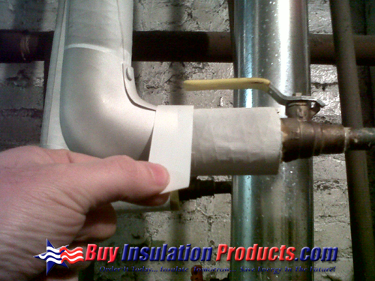How To Install A Pvc Fitting Cover Pipe Fitting