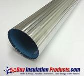 Corrugated / Stucco Embossed Aluminum Jacketing