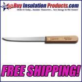 """Dexter Russell 6"""" Ham Boner Knife BULK PACKS"""