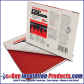 Intumescent Putty Pad