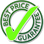 Best Price Guaranteed - We will Beat any Competitor's Price on this Product!