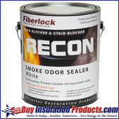 Fiberlock Recon Smoke Odor Sealer (1 Gallon)