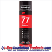 3M Super 77 Multi-Purpose Spray Adhesive
