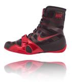 Nike HyperKO - Black/Red