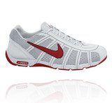 Nike Air Zoom Fencer White / Red