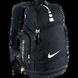 Nike Hoops Elite Max Air Team Backpack -  Black