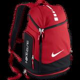 Nike Hoops Elite Max Air Team Backpack -  University Red