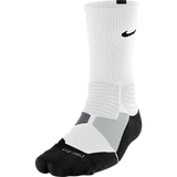 Nike Hyperelite Basketball Crew - White / Black