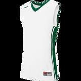 Nike National Jersey - White/Dark Green