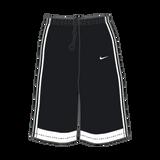 Nike National Short - Black/White