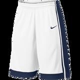 Nike National Short - White/Navy