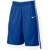 Nike National Short - Royal/White