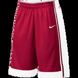Nike National Short - Scarlet/White