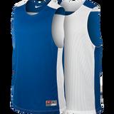 Nike League Reversible Tank - Royal / White