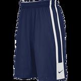 Nike League Reversible Short - Navy / White