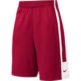 Nike League Practice Short - Scarlet / White