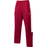 Nike League Tear Away Pant - Scarlet / White