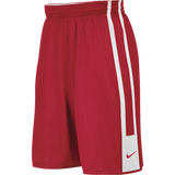 Nike Youth Reversible Short - Scarlet / White