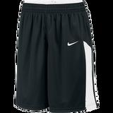 Nike Womens Fastbreak Short - Black/White