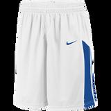 Nike Womens Fastbreak Short - White/Royal