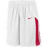 Nike Womens Fastbreak Short - White/Scarlet