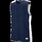 Nike League Reversible Tank - Navy / White