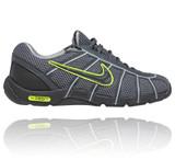 Nike Air Zoom Fencer Grey / Volt
