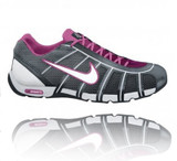 Nike Air Zoom Fencer Black/Pink Fire